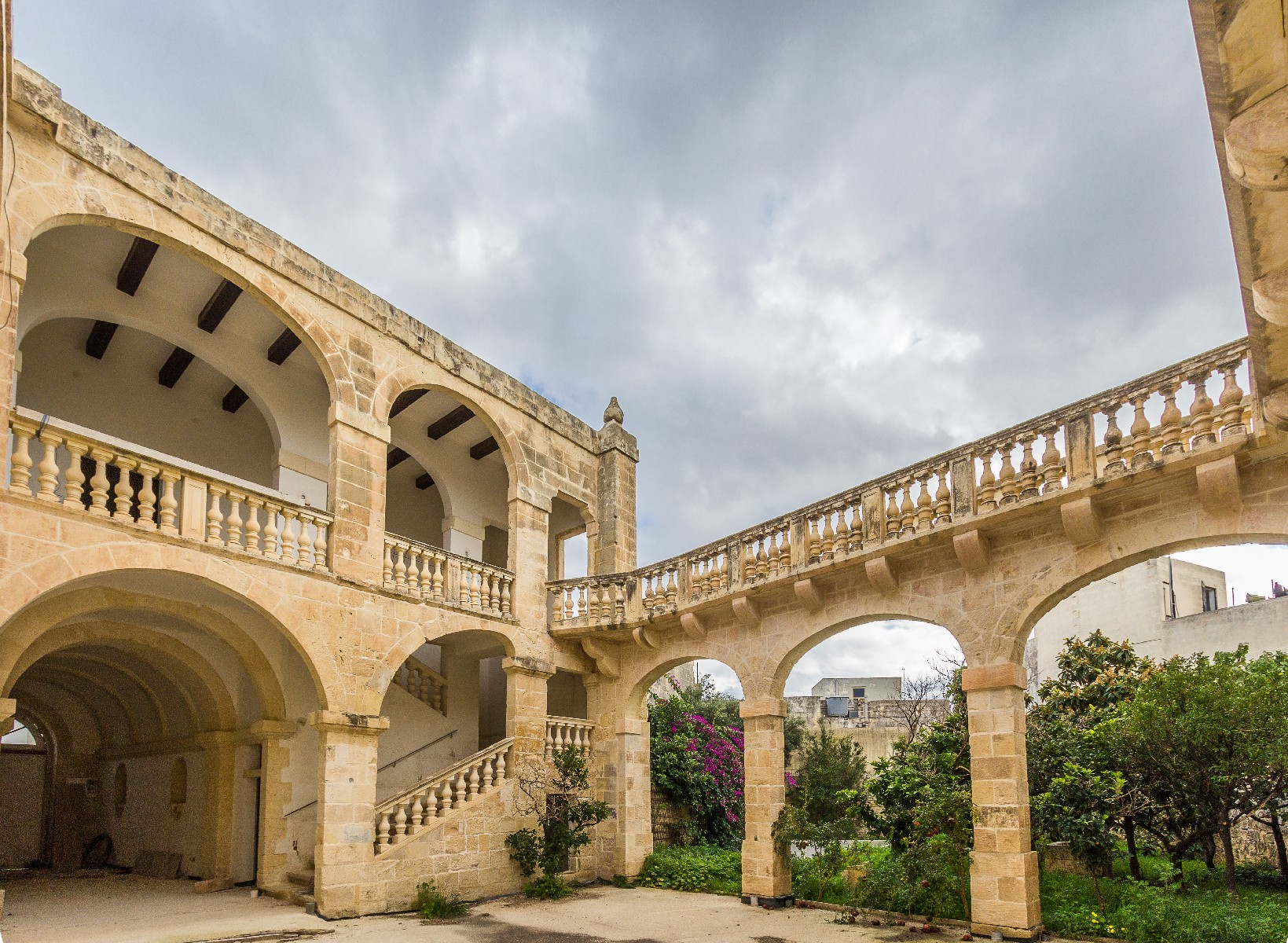 Single Family Home for Sale at Advanced Shell Palazzo Balzan, Malta