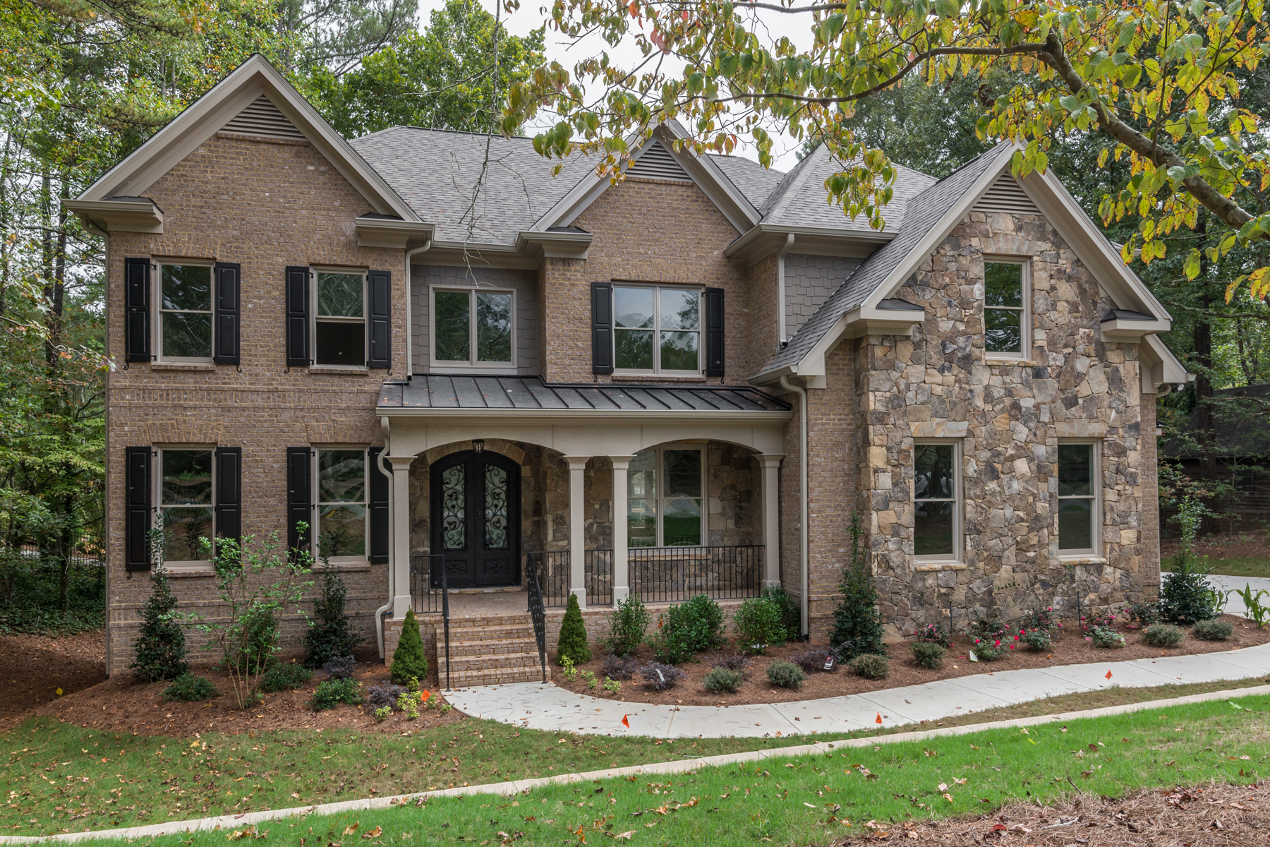 Moradia para Venda às New Construction Home, Top Rated Schools 1781 Greystone Court Marietta, Geórgia 30068 Estados Unidos