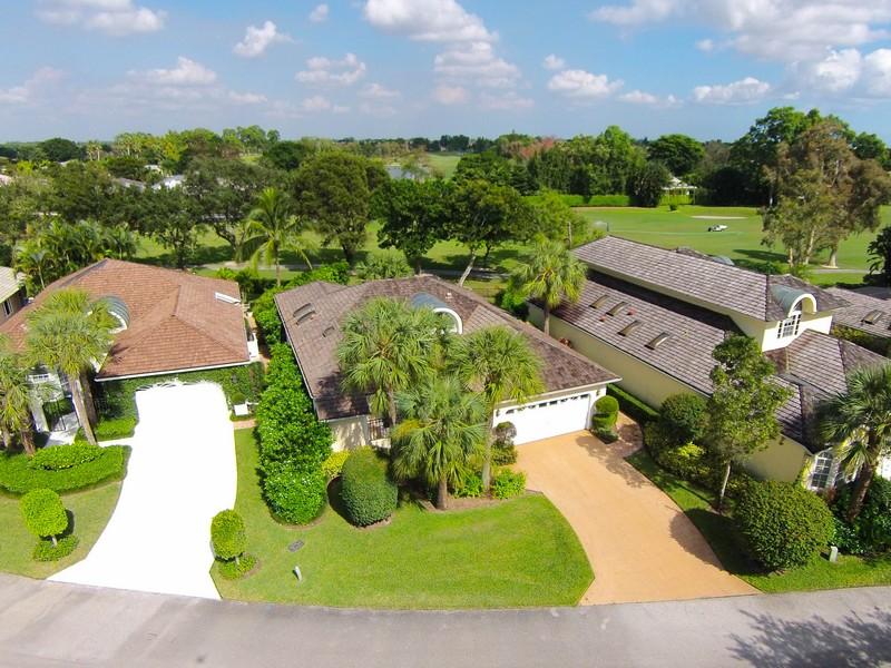 Частный односемейный дом для того Продажа на 2490 Muir Circle Wellington, Флорида, 33414 Соединенные Штаты
