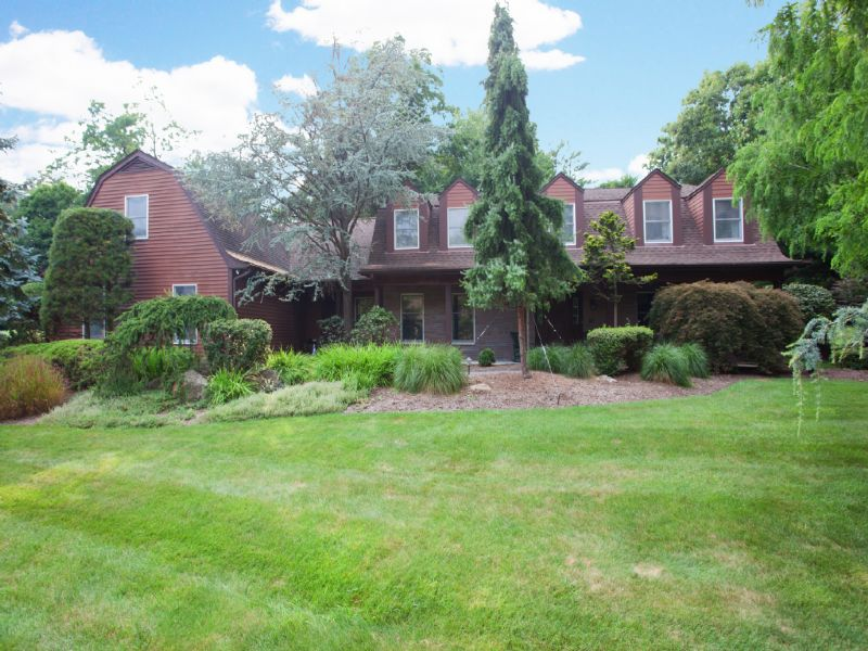 Property For Sale at Beautiful Dutch Colonial