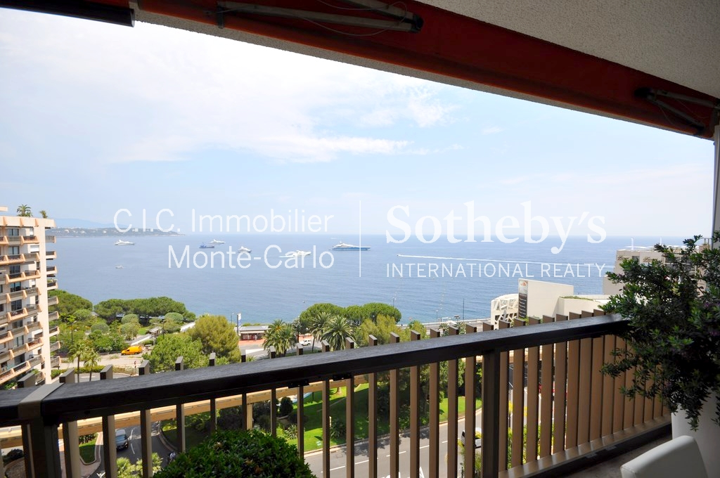 Apartment for Sale at Le Mirabeau, vast apartment with sea views Avenue des citronniers Other Monte Carlo, Monte Carlo 98000 Monaco