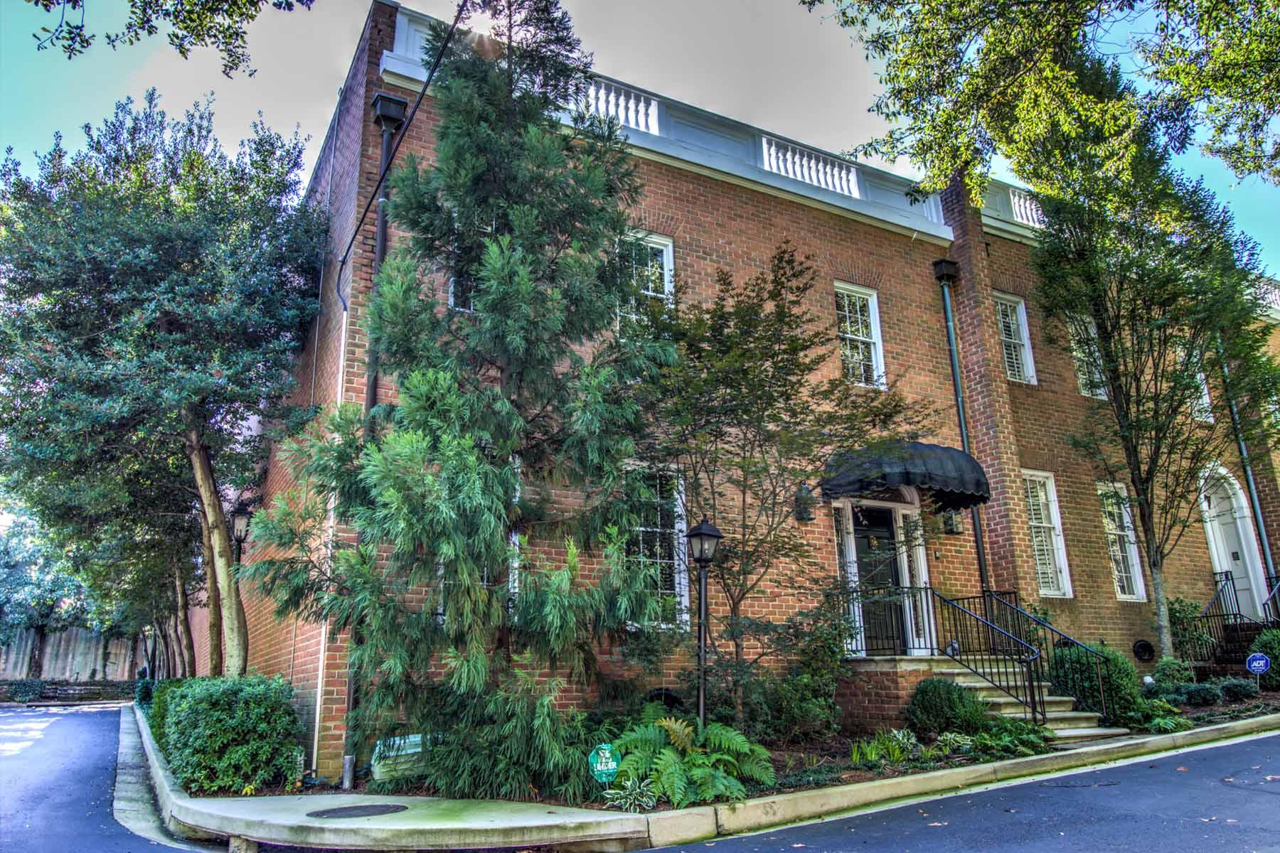 Property For Sale at Buckhead's Best Kept Secret