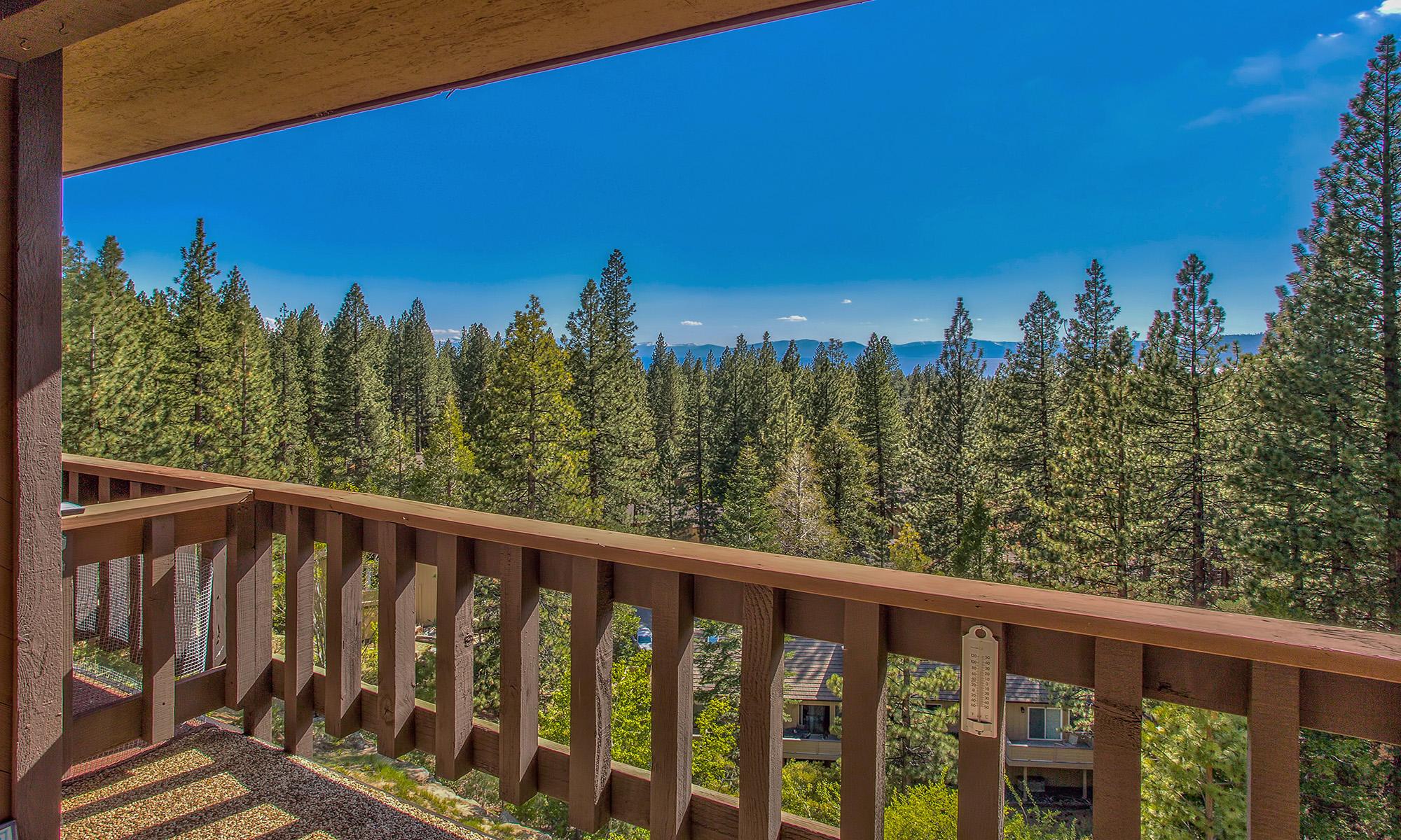 Condominium for Sale at 335 Ski Way #352 Incline Village, Nevada 89451 United States