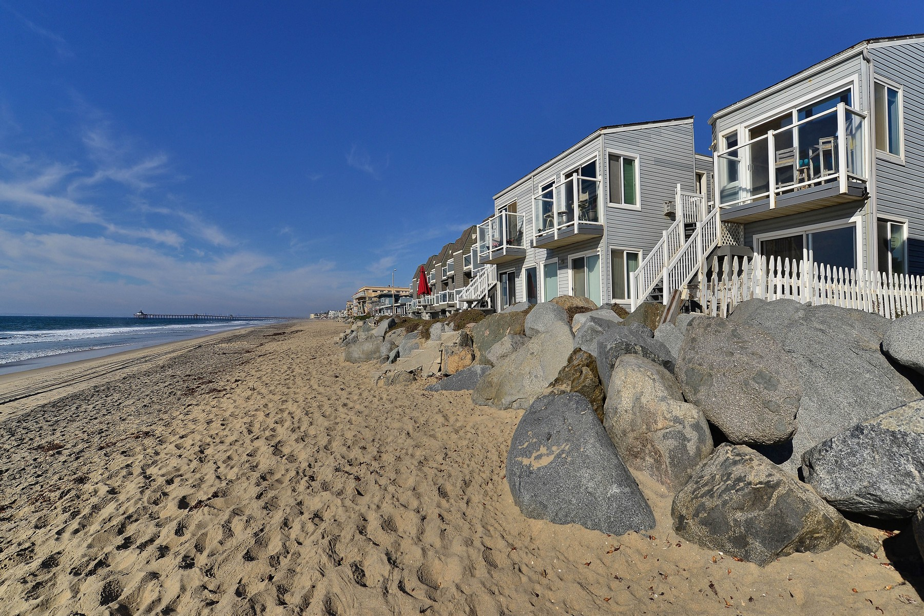 Condominium for Sale at 1548 Seacoast Dr. Imperial Beach, California 91932 United States