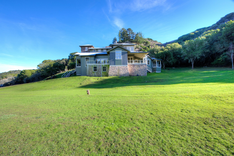 Land for Sale at Three Peaks Ranch 1435 Marshall Petaluma Road Marshall, California, 94940 United States