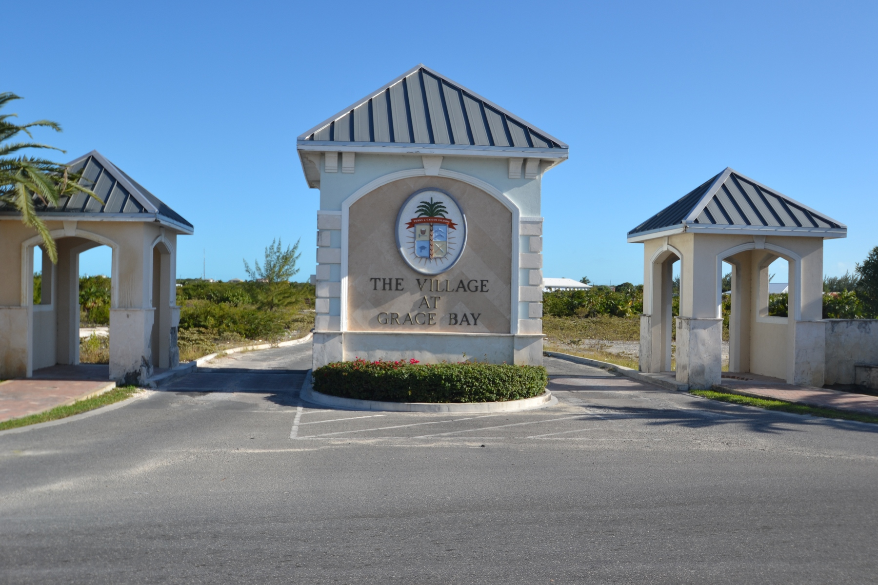 Autre résidentiel pour l Vente à Village at Grace Bay -Lot 185,186 & 187 Grace Bay, Providenciales Îles Turques Et Caïques