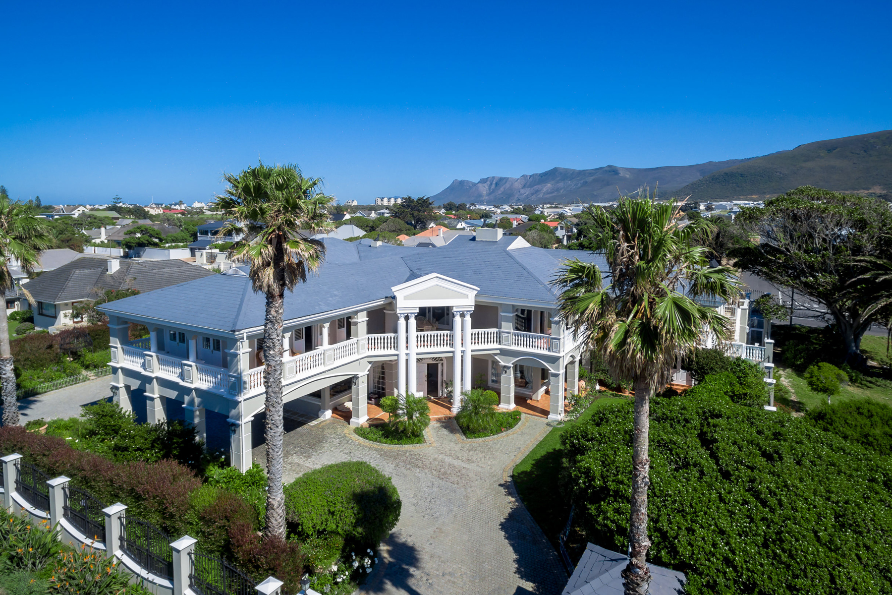 Single Family Home for Sale at Hermanus Other Western Cape, Western Cape, 7200 South Africa