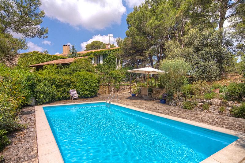 Частный односемейный дом для того Продажа на Architect home Other Provence-Alpes-Cote D'Azur, Прованс-Альпы-Лазурный Берег Франция
