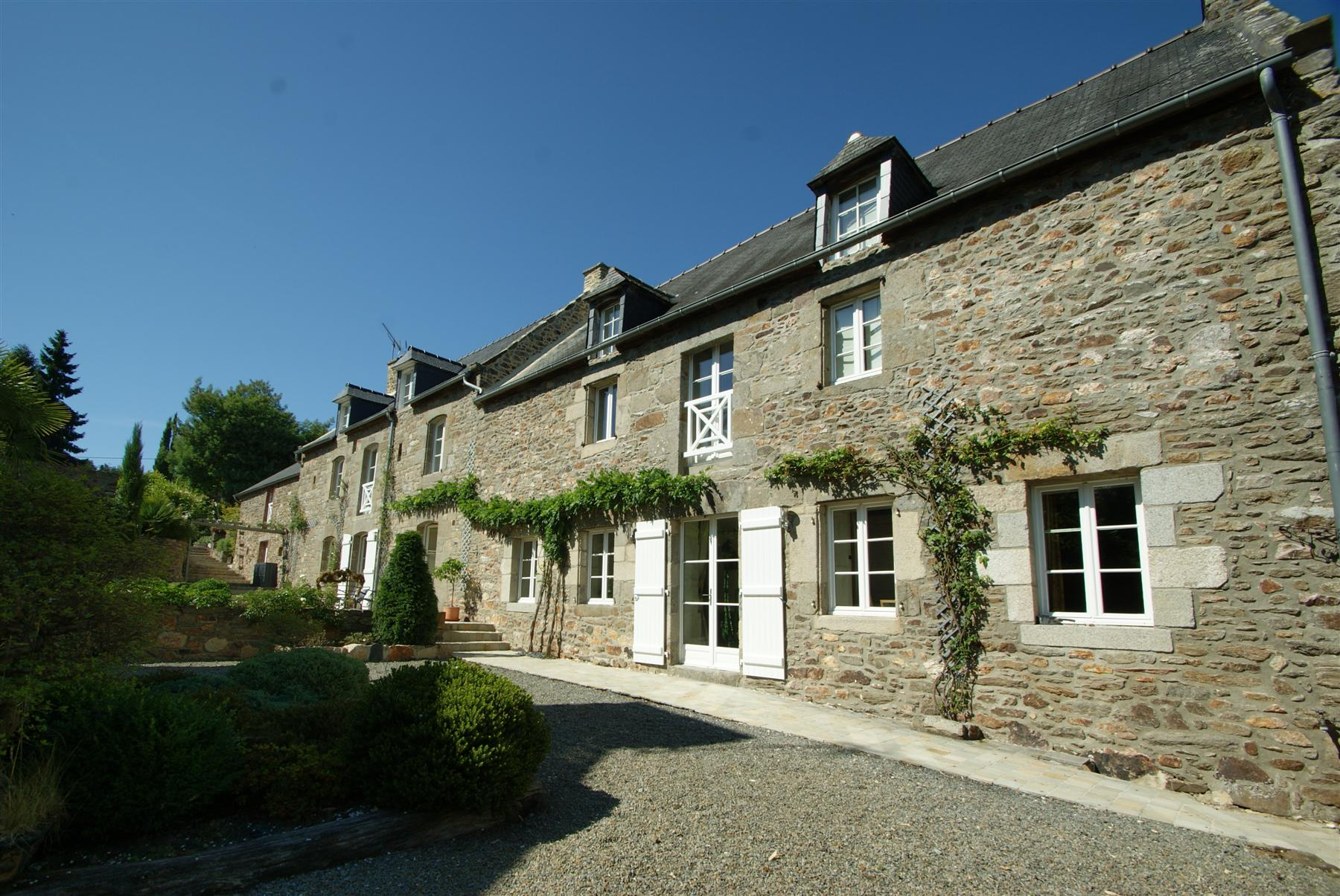 Single Family Home for Sale at propriete de caractère Other Brittany, Brittany France