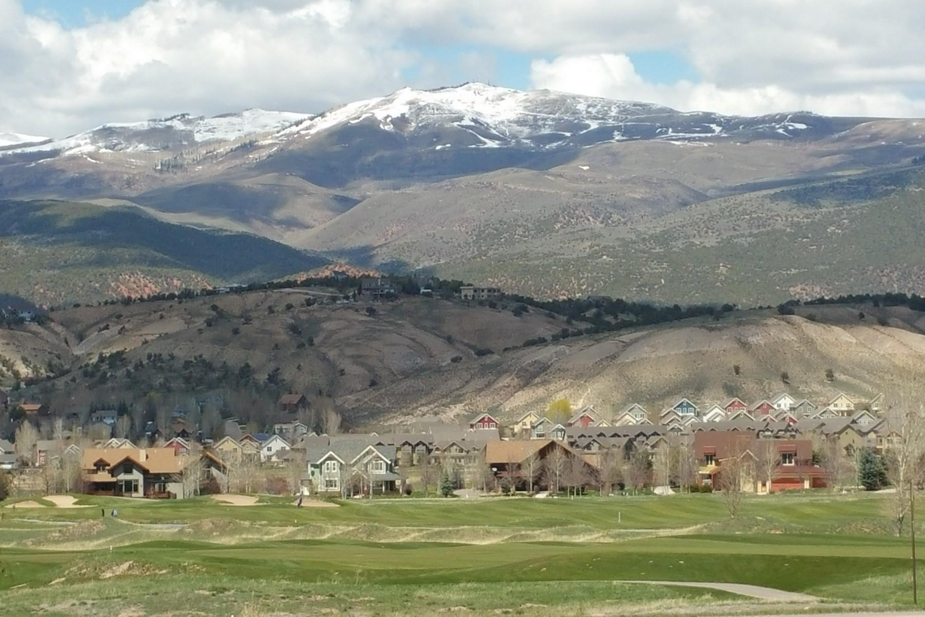 Terreno per Vendita alle ore 10 Abrams Creek Drive Eagle, Colorado, 81631 Stati Uniti
