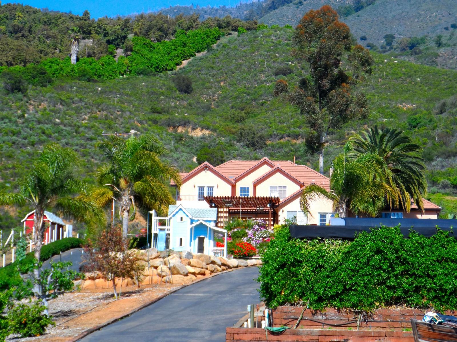 一戸建て のために 売買 アット 17320 Mesa Drive N 17320 Mesa Drive North Pauma Valley, カリフォルニア, 92061 アメリカ合衆国