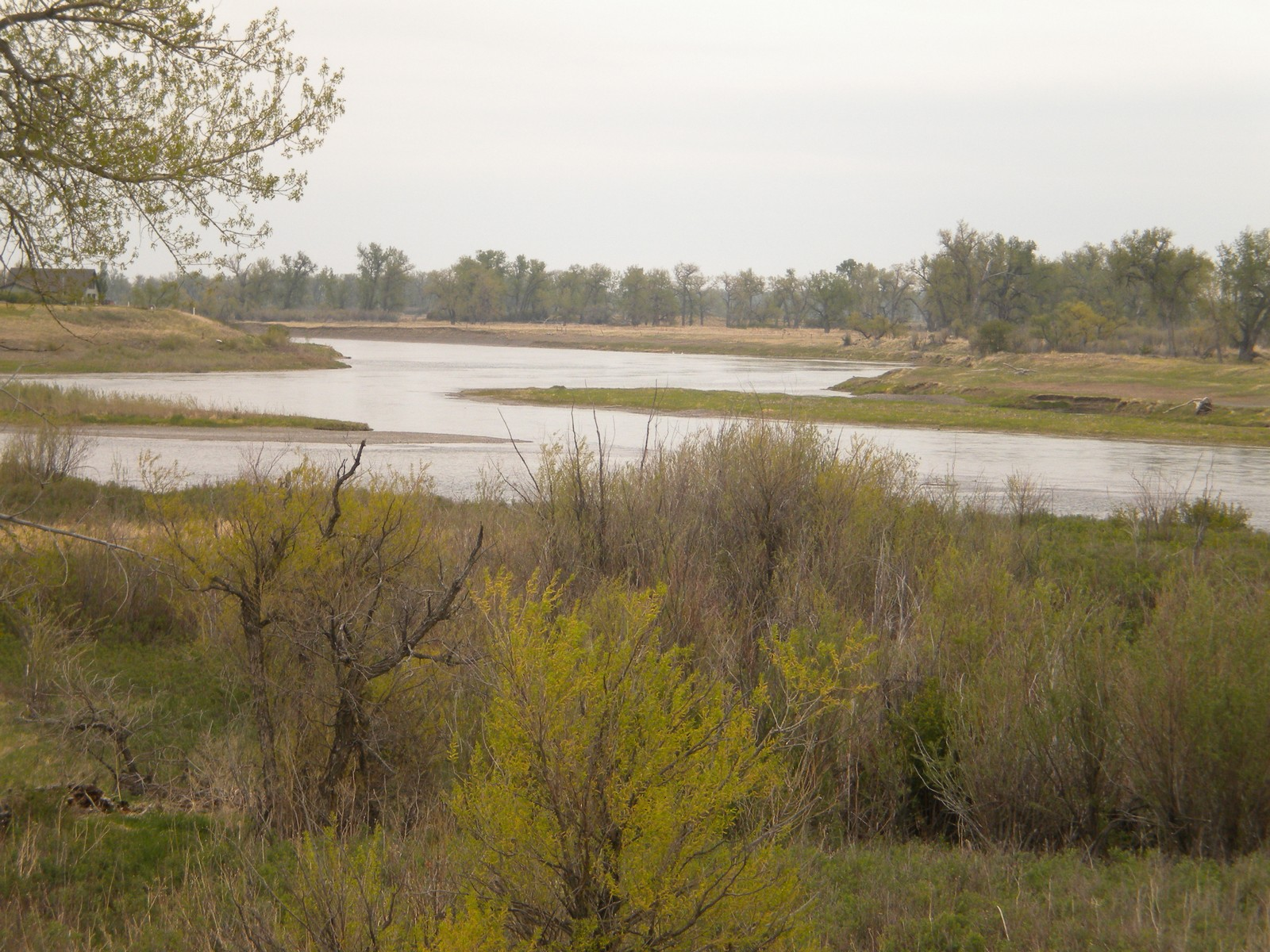 sales property at Missouri River Acreage