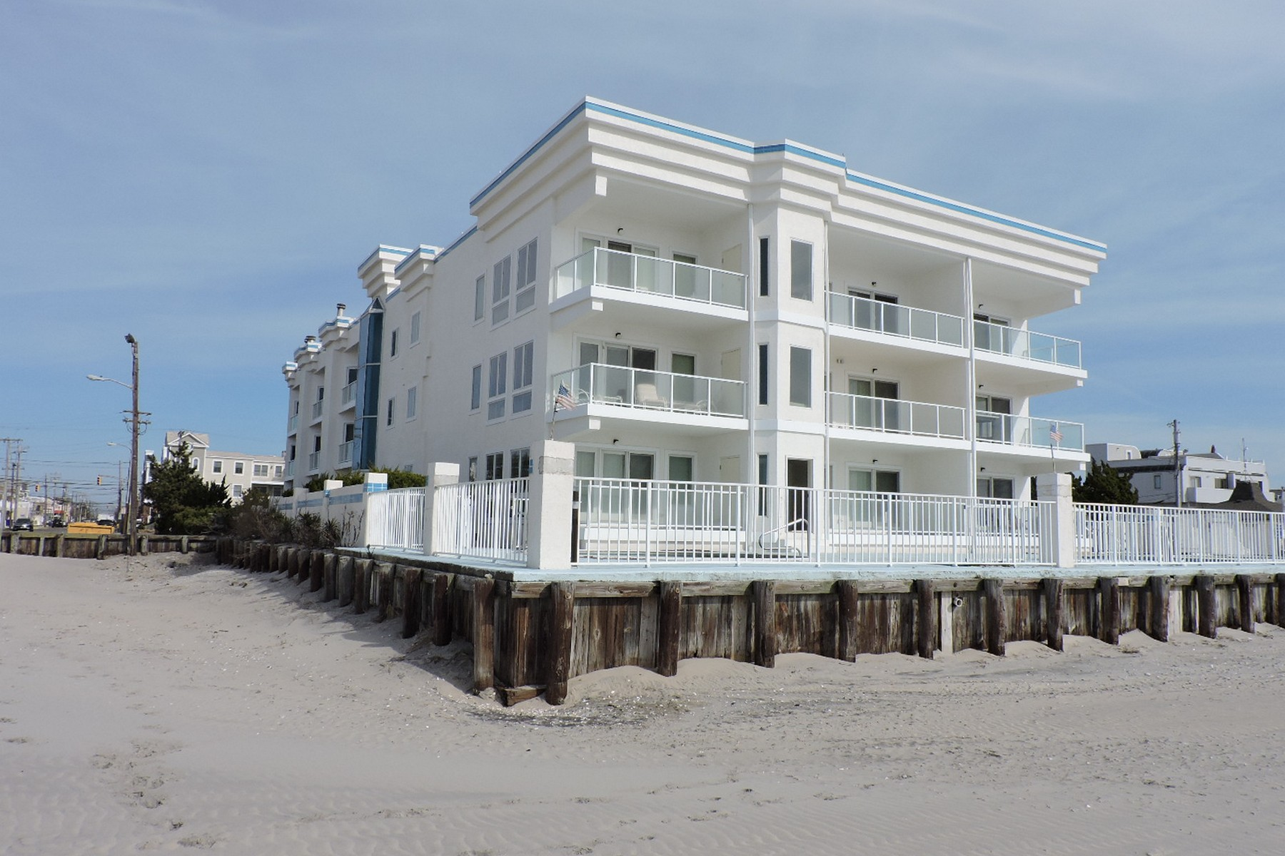 rentals property at Ivory Beach