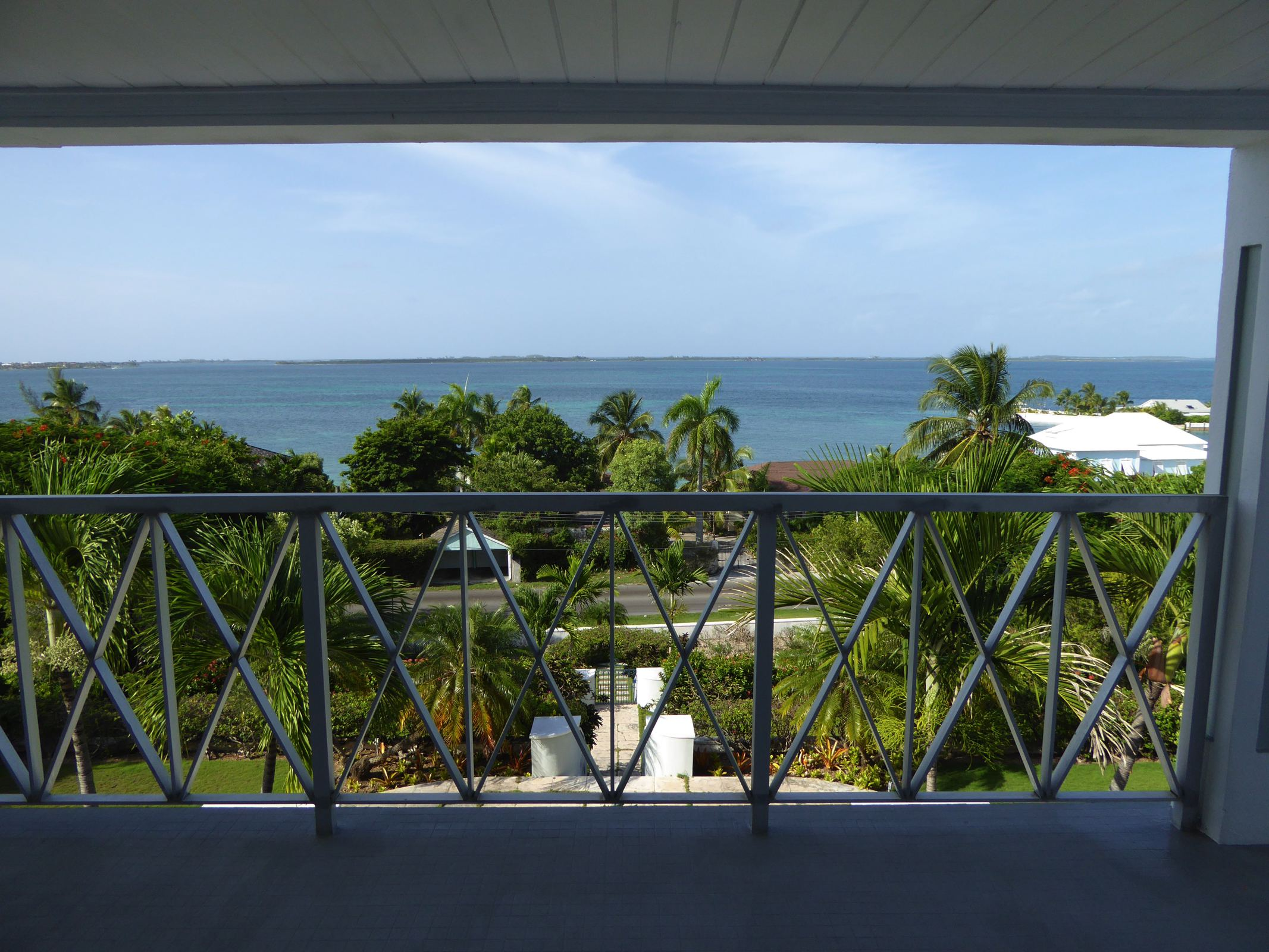 Property For Sale at Hilltop Home on Eastern Road with Panoramic Ocean Views