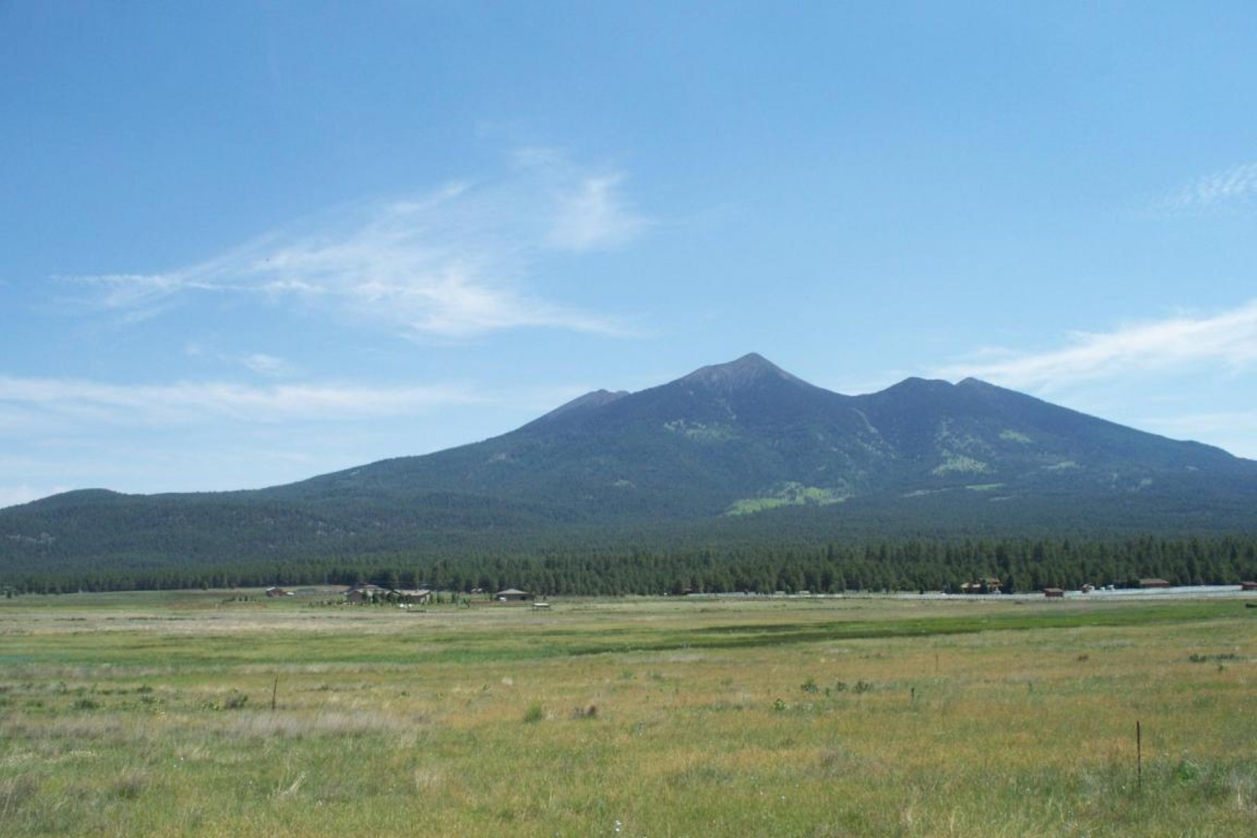 Land for Sale at Enjoy the views from the base of the San Francisco Peaks. 6910 Pettistree LN Flagstaff, Arizona 86001 United States