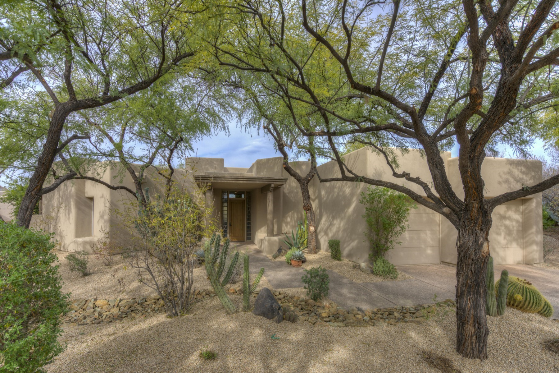 sales property at Beautifully remodeled Boulders home