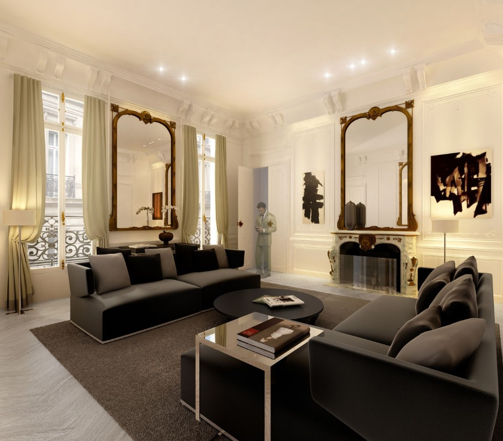 Apartment - Saint Germain