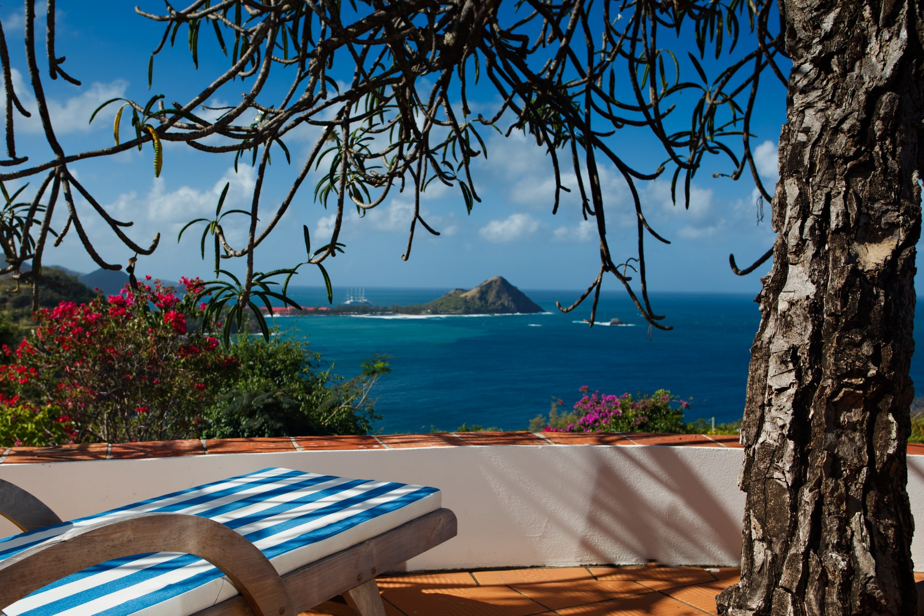 Single Family Home for Sale at Xanadu Cap Estate, Gros-Islet, St. Lucia