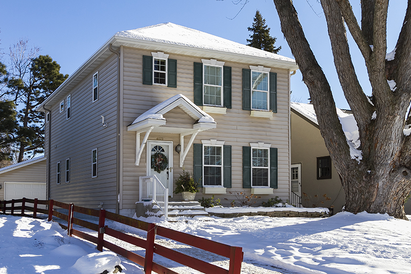 Single Family Home for Sale at 4023 Raleigh Avenue St. Louis Park, Minnesota, 55416 United States