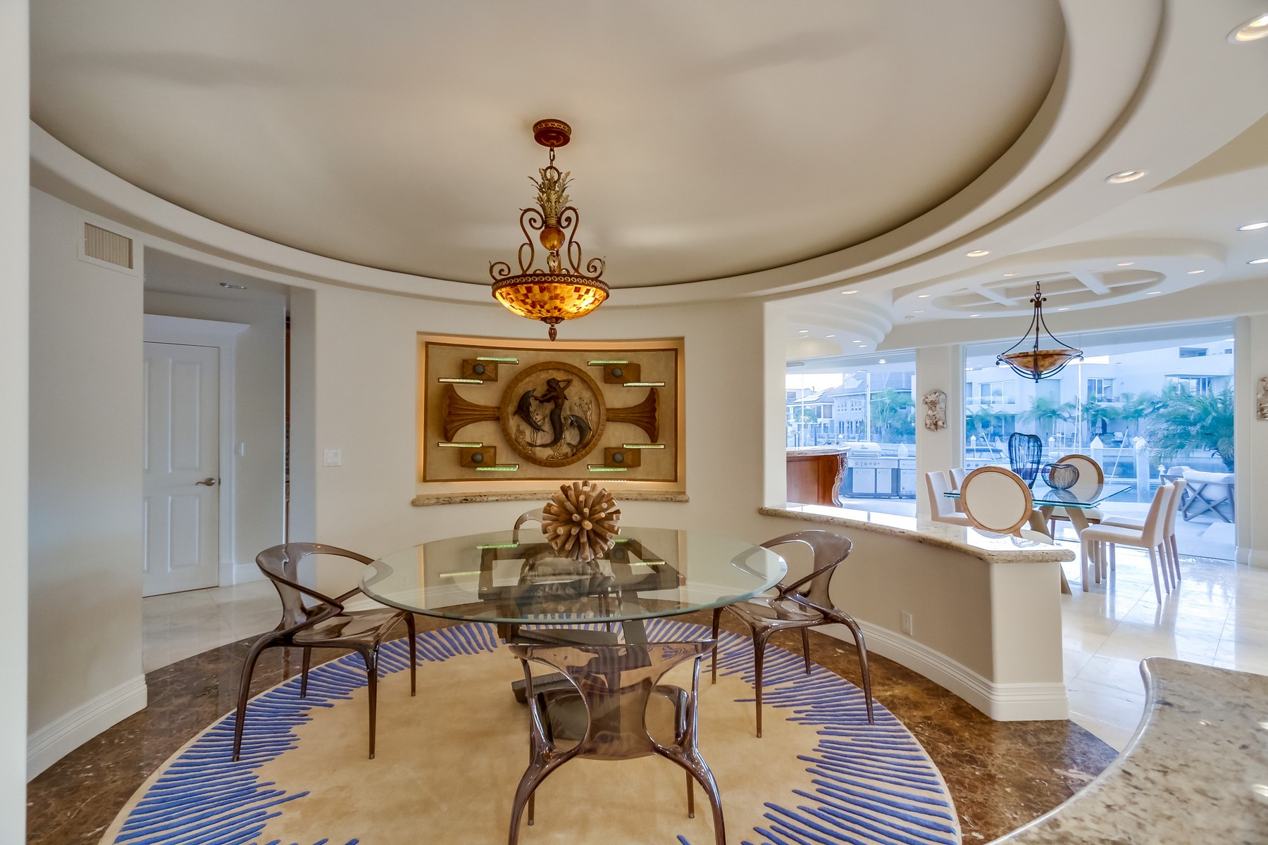 Additional photo for property listing at 14 Spinnaker Way  Coronado, California 92118 Estados Unidos