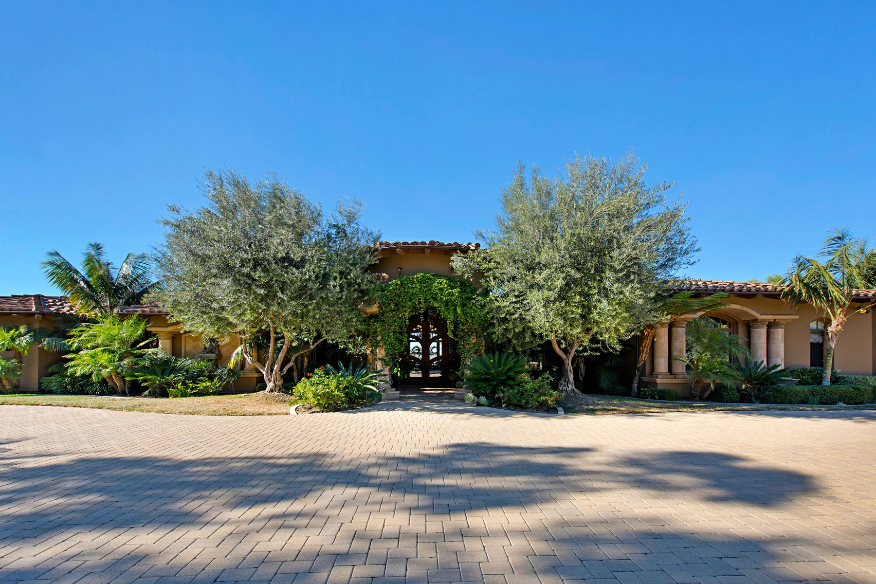 Property For Sale at 4455 Rancho Las Brisa