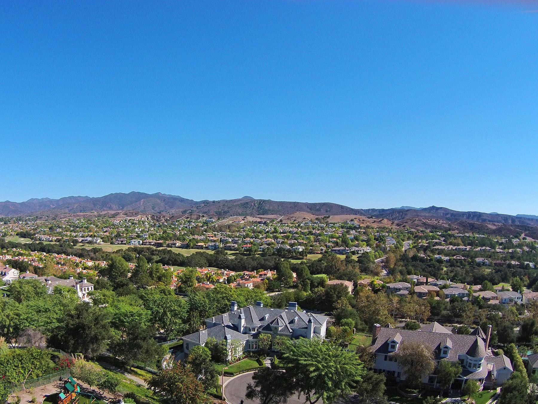 Частный односемейный дом для того Продажа на Coto De Caza 2 Shetland Coto De Caza, Калифорния, 92679 Соединенные Штаты