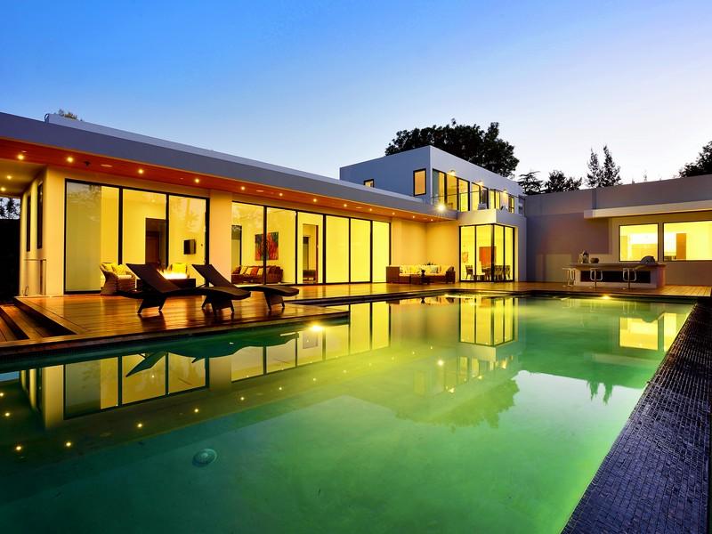 Villa per Vendita alle ore 5652 Calvin Ave Tarzana, California 91356 Stati Uniti