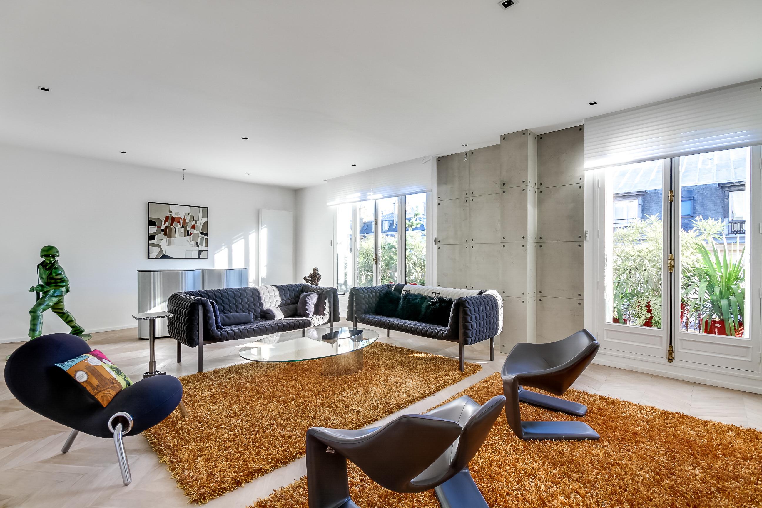 Wohnung für Verkauf beim Apartment - Courcelles/Wagram Paris, Paris 75017 Frankreich