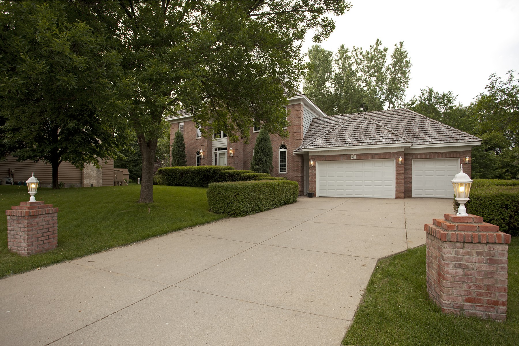 Property For Sale at 14390 Starrwood Circle