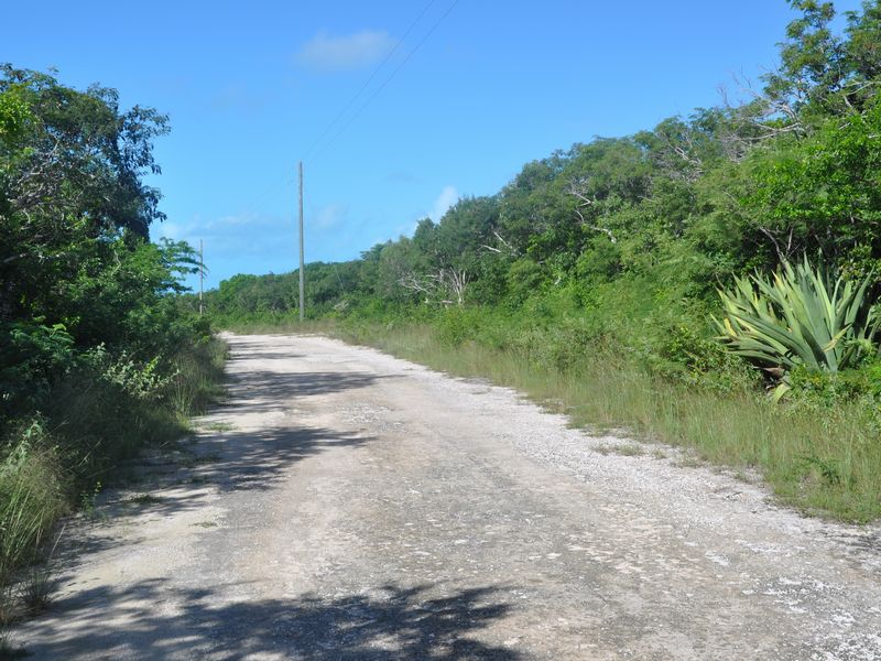 sales property at Lot #1109- Bahama Island Beach