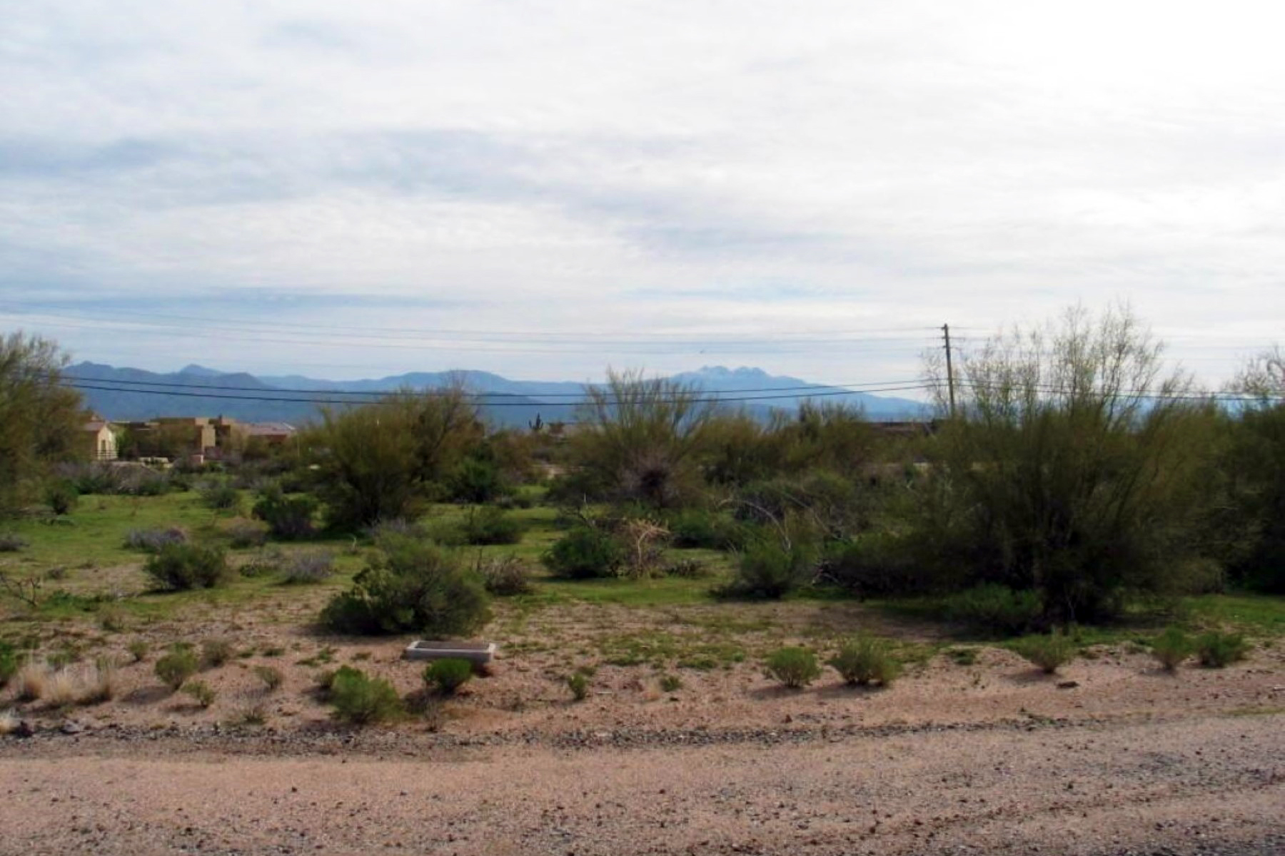 Land for Sale at Custom 1+ Acre homesite in Gated North Scottsdale Community 28309 N Rio Mountain Ct #14 Scottsdale, Arizona 85262 United States