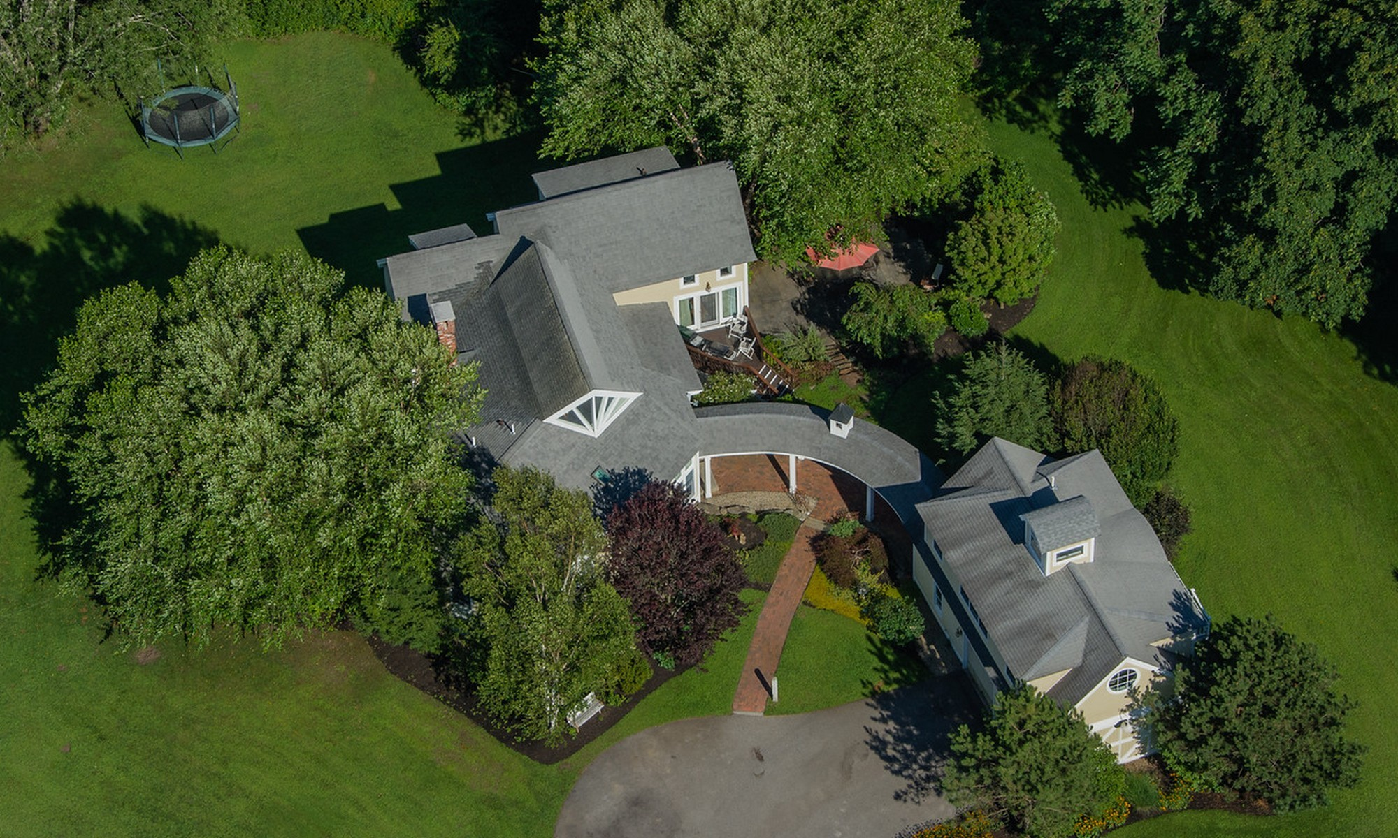 Property For Sale at Exquisite Architectural Detail