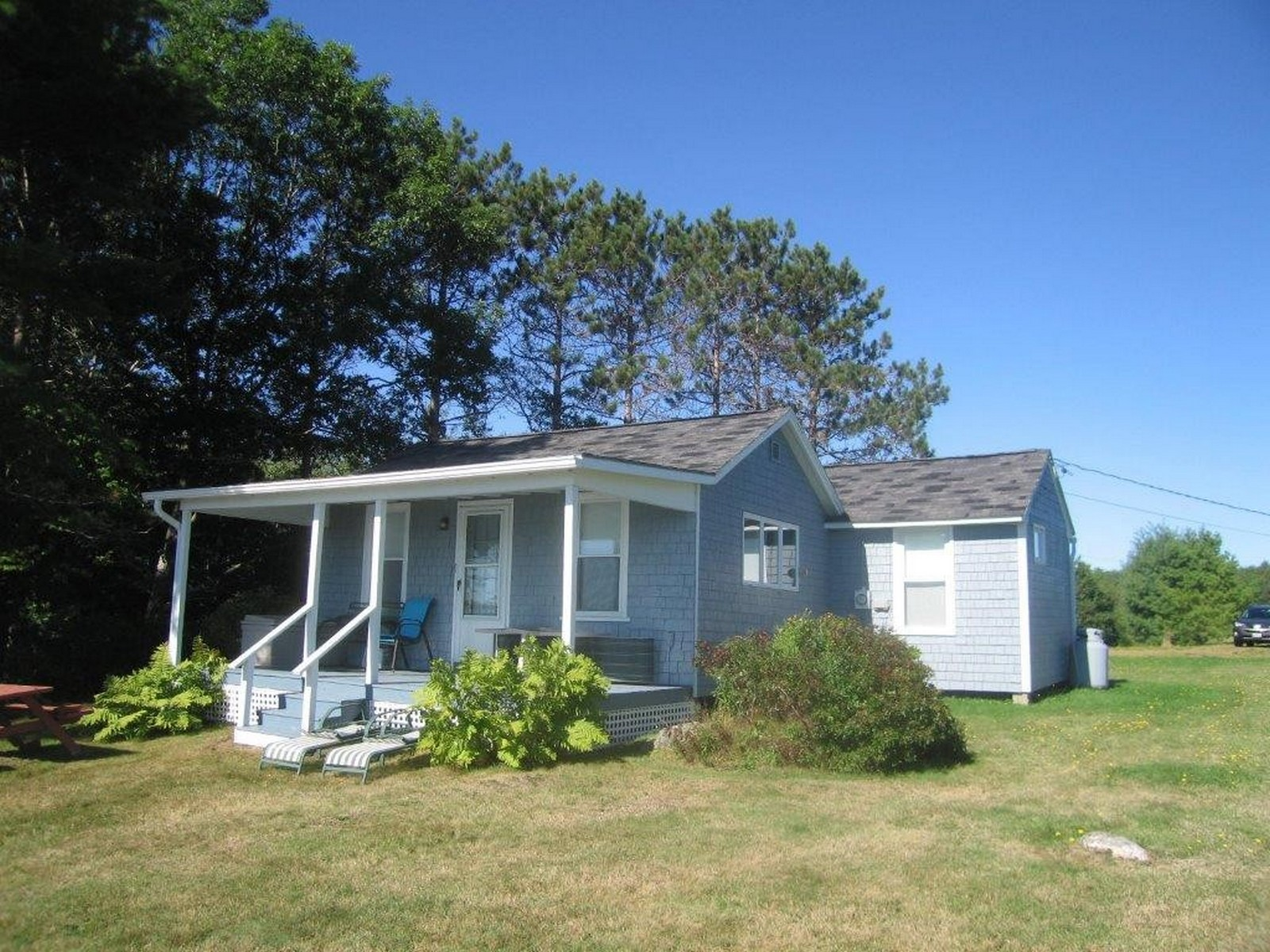 Single Family Home for Sale at The Gull 24 Black Duck Rd Trenton, Maine, 04605 United States