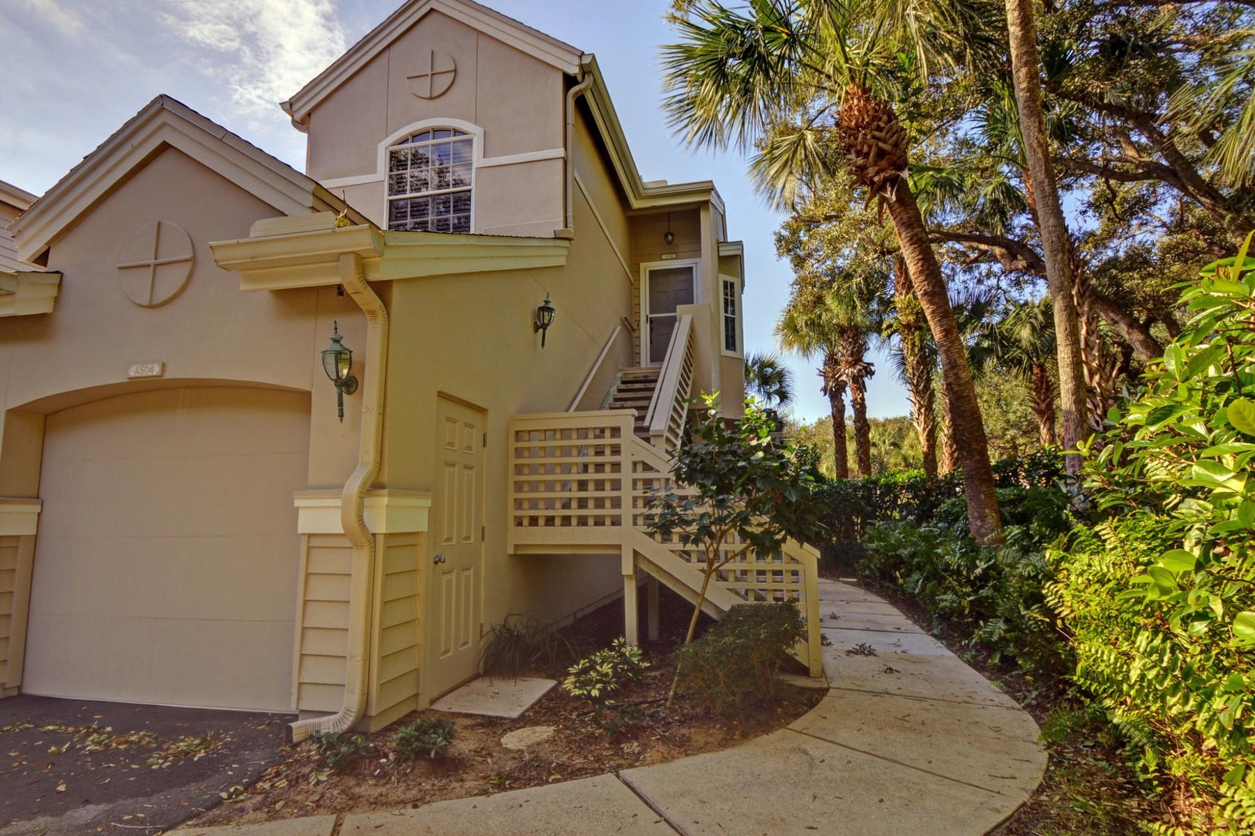 sales property at Elegant Sea Oaks Condo