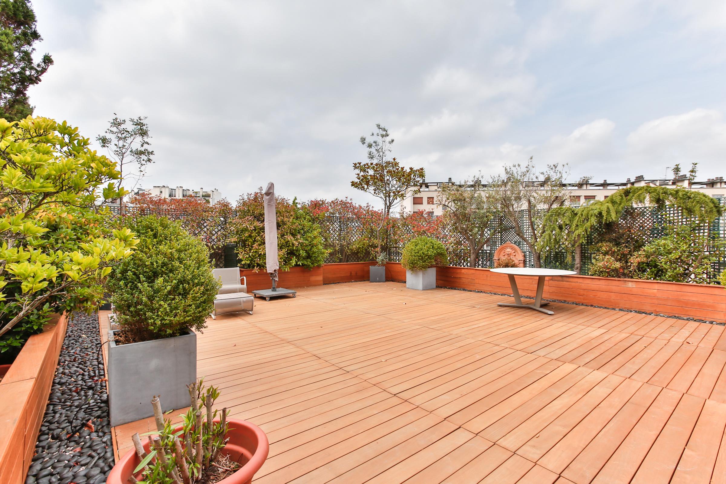 Apartamento por un Venta en Penthouse + terraces - Victor Hugo / Pompe Paris, Paris 75116 Francia