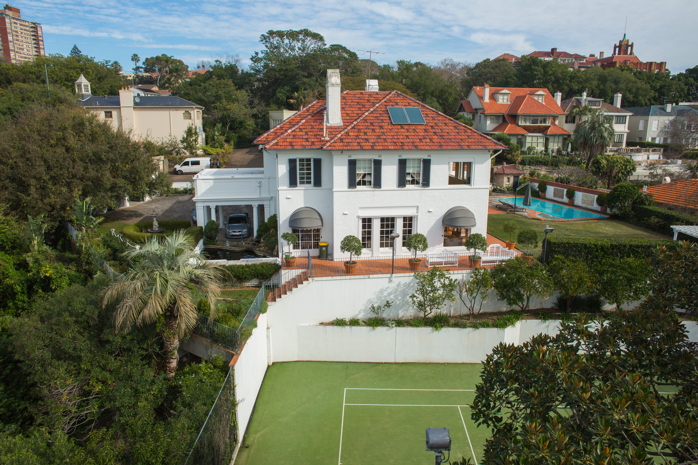 Casa Unifamiliar por un Venta en Listowel 327 Edgecliff Road Sydney, New South Wales, 2025 Australia