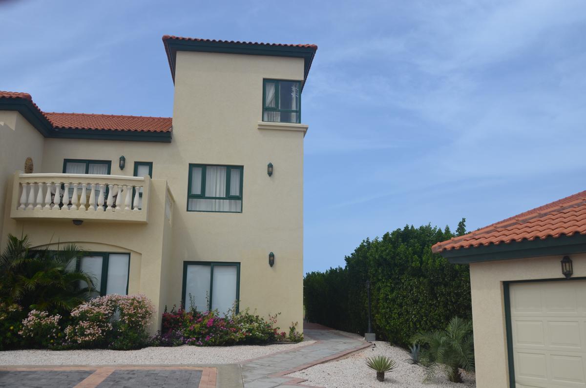 Apartamento para Venda às Bista de Palmas Malmok, Aruba