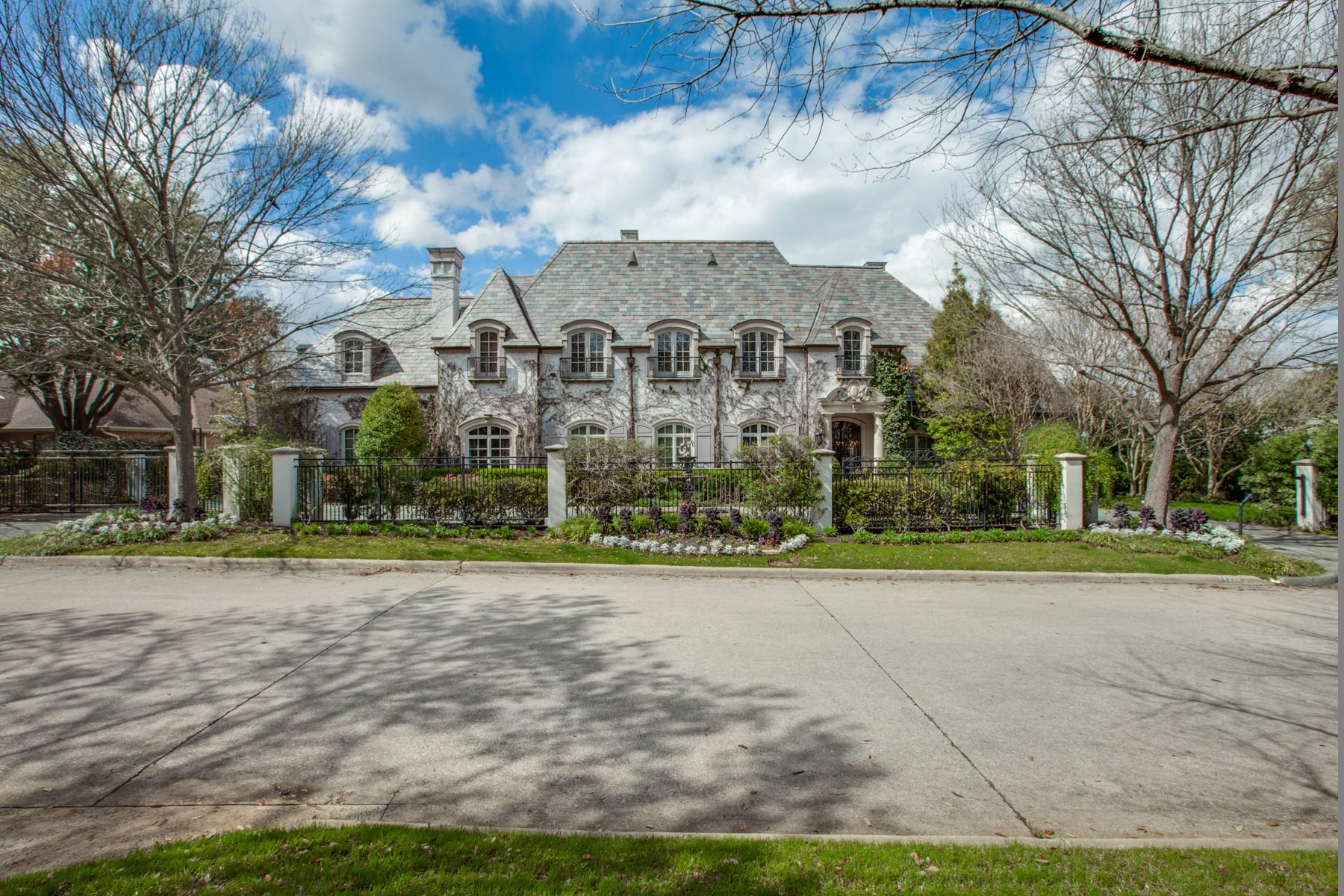 sales property at Luxury French Chateau