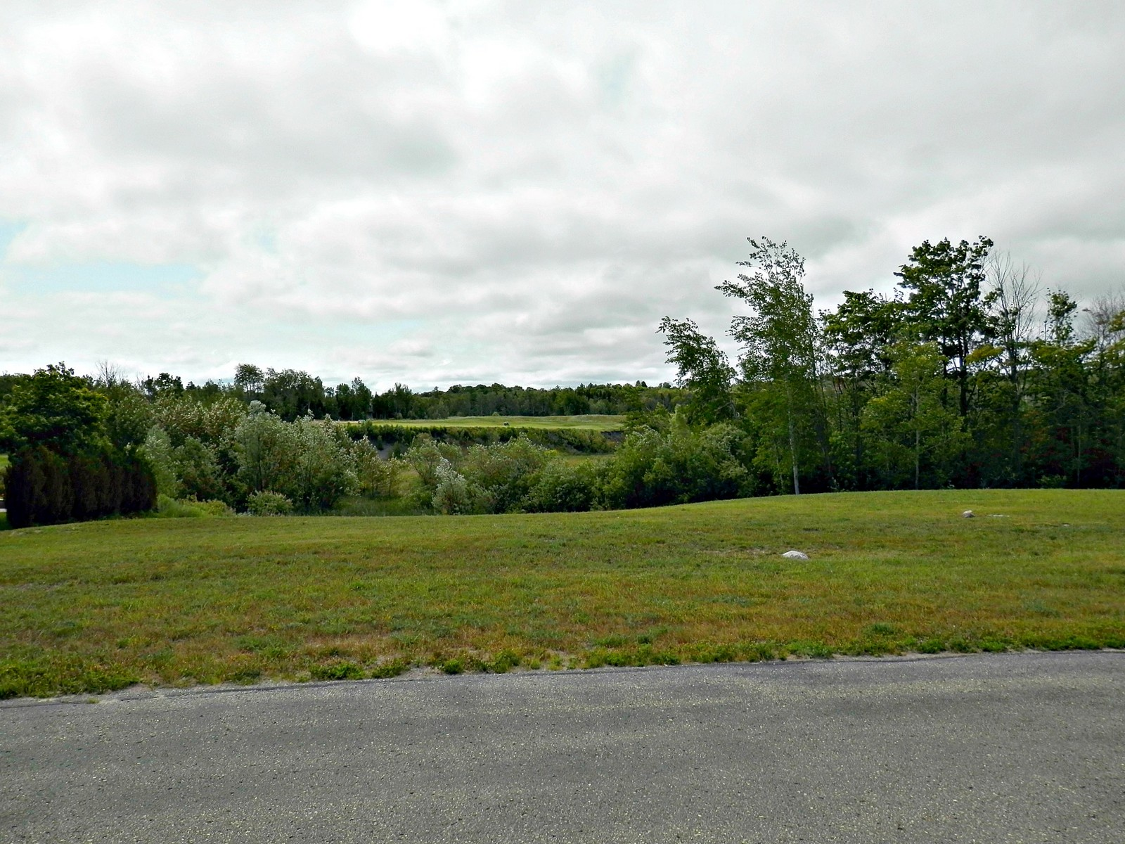 Land for Sale at Quarry Golf Course View Home Site 6283 Quarry View Court Bay Harbor, Michigan, 49770 United States