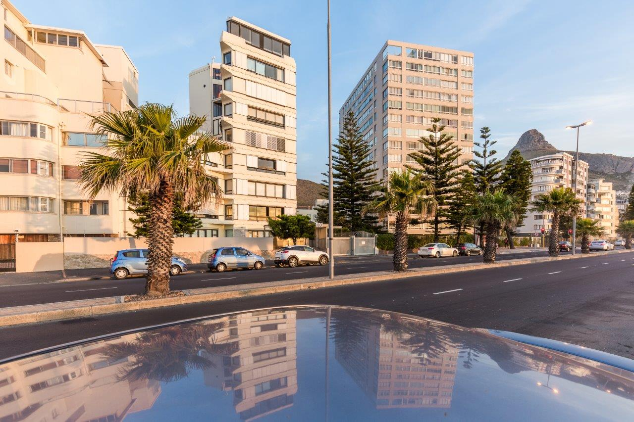 sales property at Sea Point