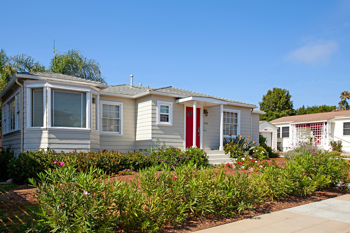 Additional photo for property listing at 556 Genter Street  La Jolla, Californie 92037 États-Unis