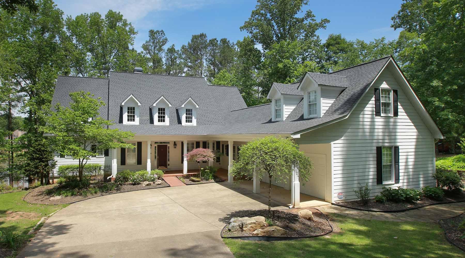 獨棟家庭住宅 為 出售 在 Red Lake Gate Terrace 204 Red Gate Terrace Canton, 喬治亞州, 30115 美國
