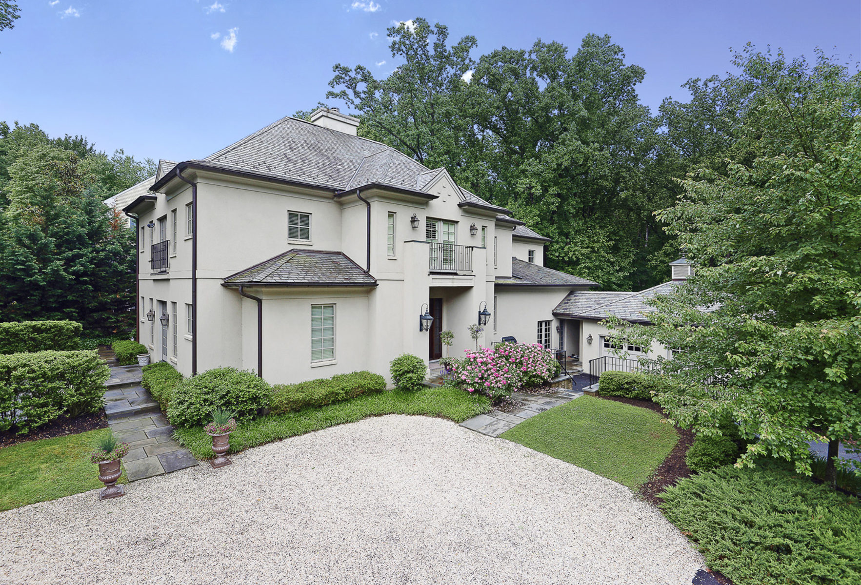 Single Family Home for Rent at 1318 Mccay Lane, Mclean 1318 Mccay Ln McLean, Virginia 22101 United States