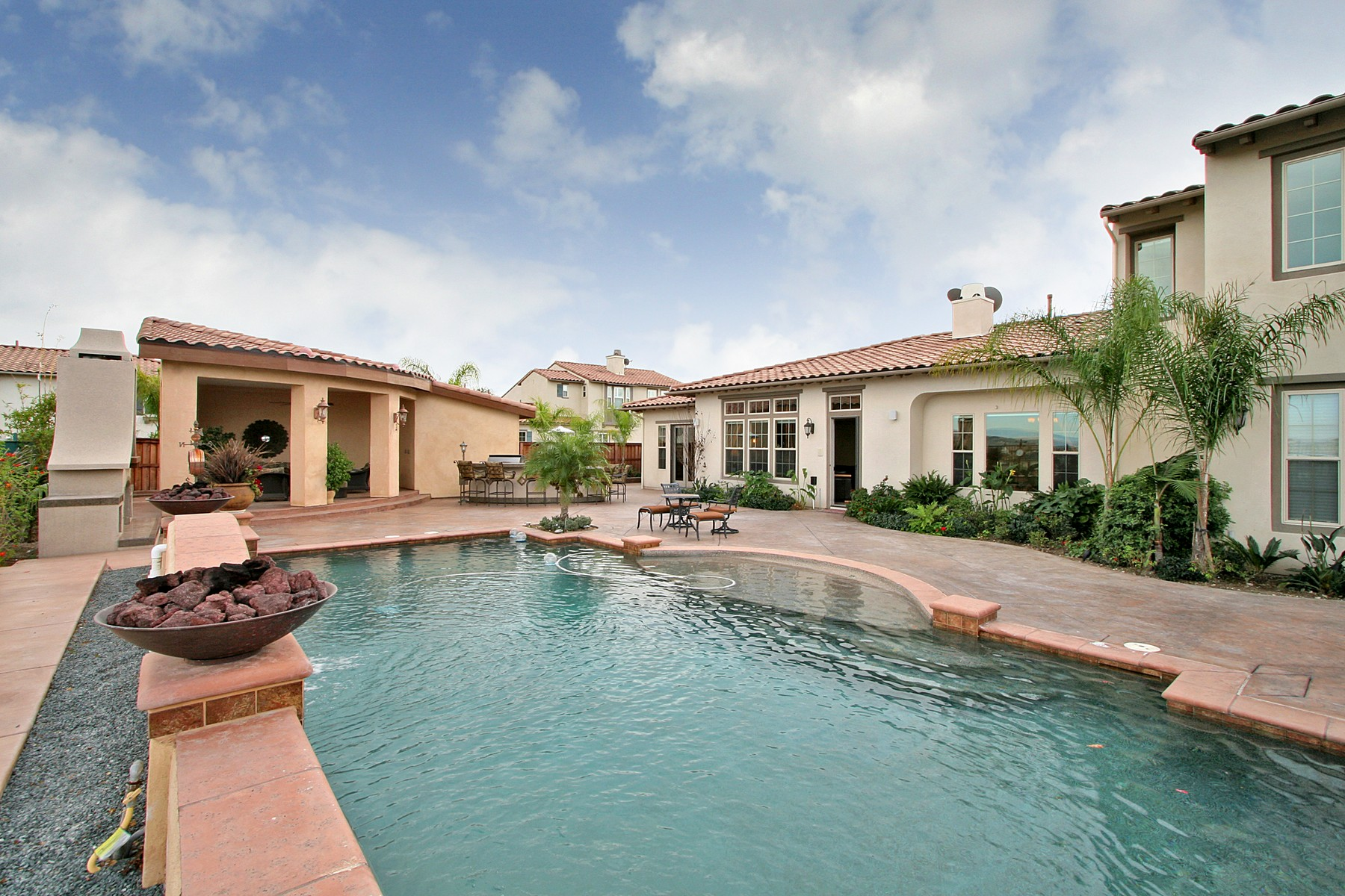 Additional photo for property listing at 14638 Old Creek Road  San Diego, California 92131 United States