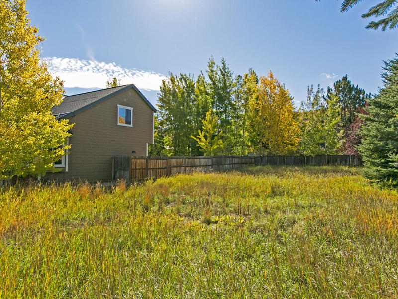Земля для того Продажа на Rare Prospector Building Lot 2253 Little Bessie Lot 115 Park City, Юта, 84060 Соединенные Штаты