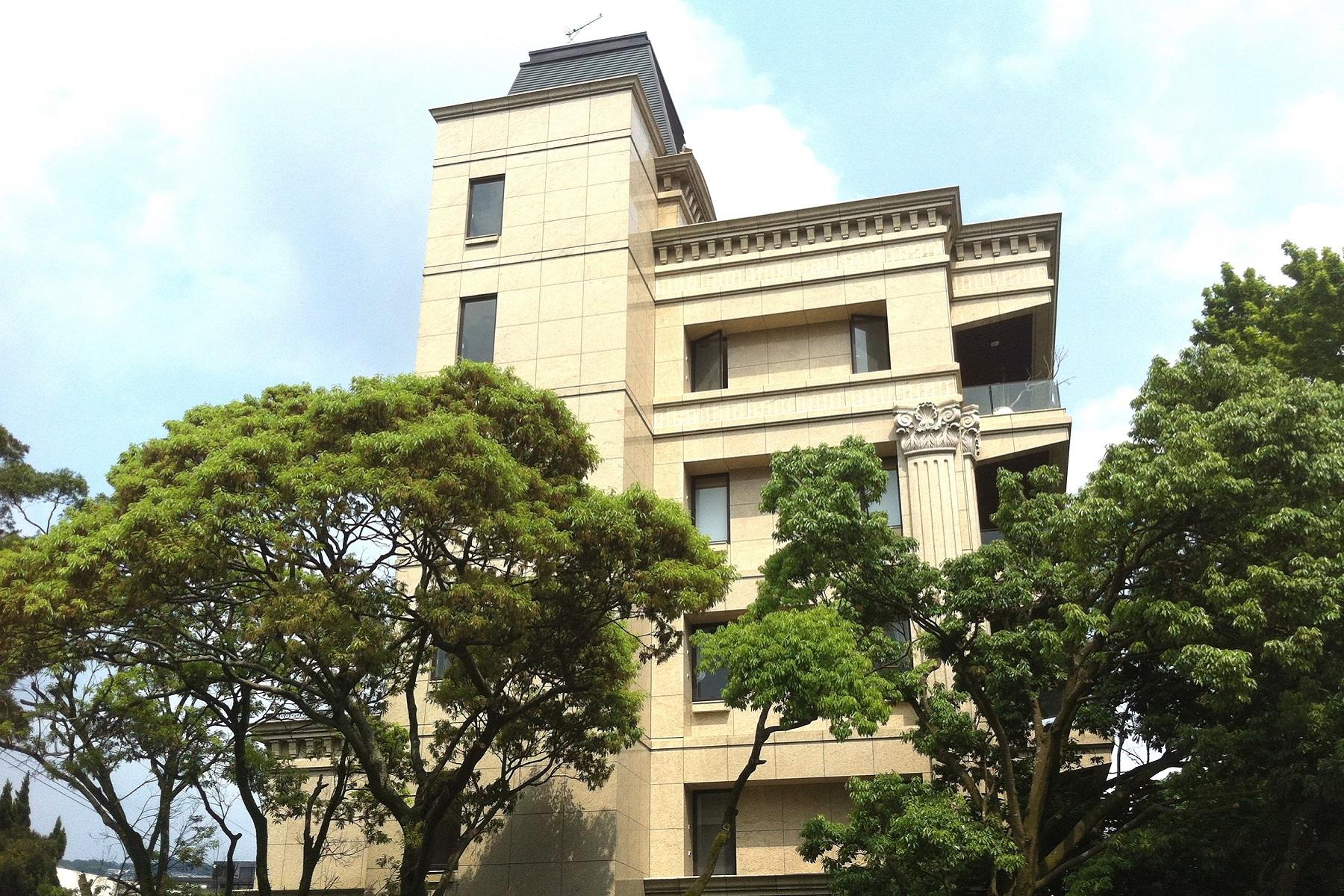 公寓 為 出售 在 采采松廬 Sec. 4, Yangde Blvd., Shilin Dist. Taipei City, 111 台灣