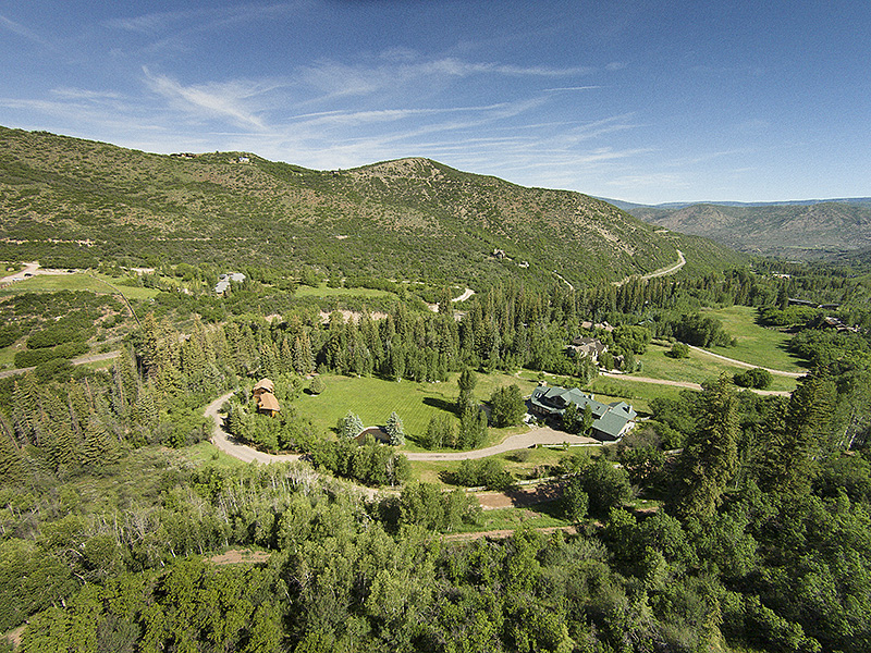 Property For Sale at Old Snowmass Retreat