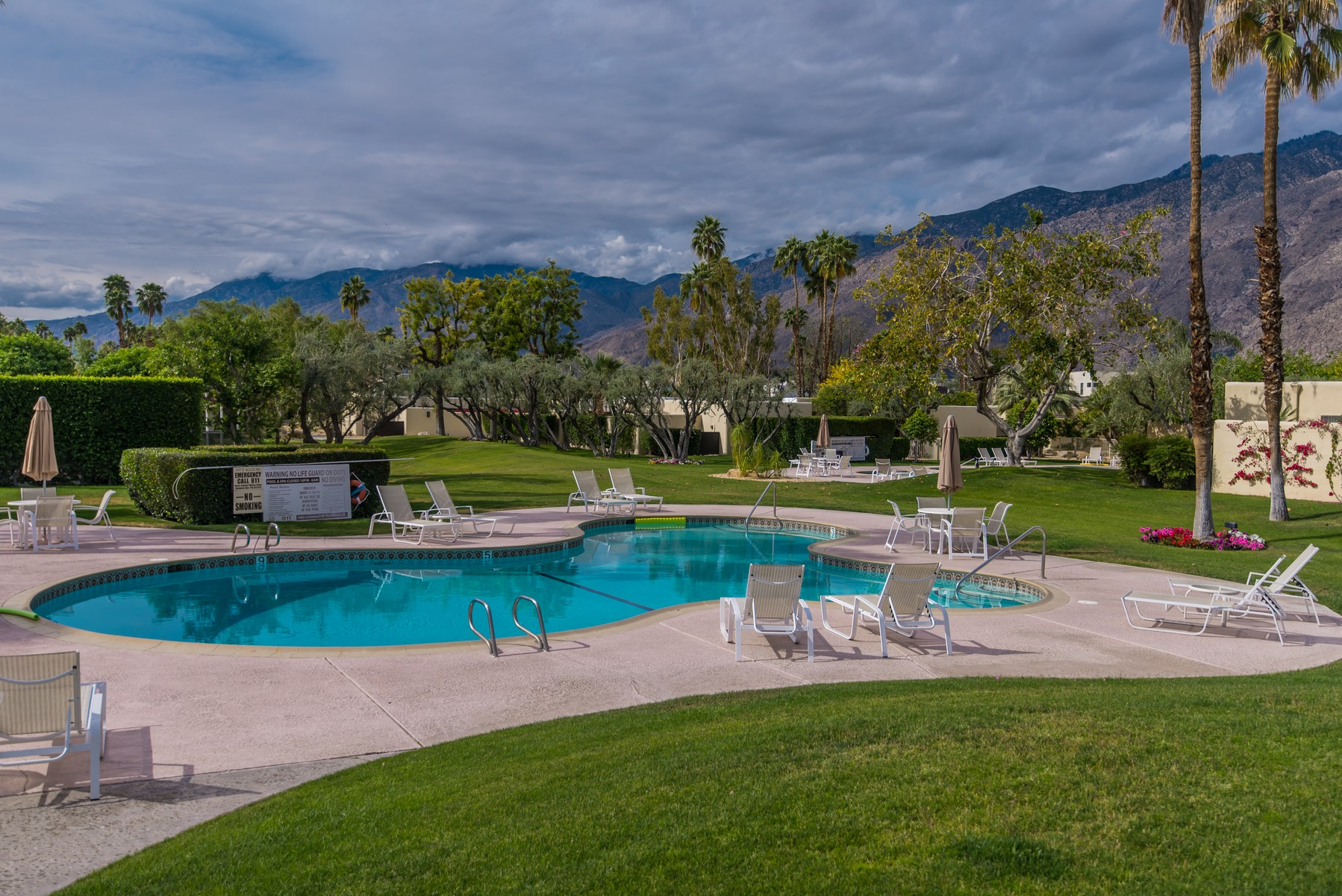 Condominium for Sale at 1183 Alejo Road 1183 East Alejo Road Palm Springs, California, 92262 United States
