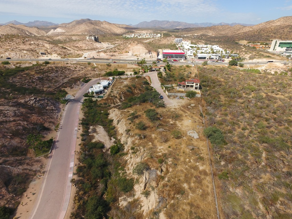 Additional photo for property listing at Commercial Lot 51 Cabo Colorado San Jose Del Cabo, Baja California Sur Mexico