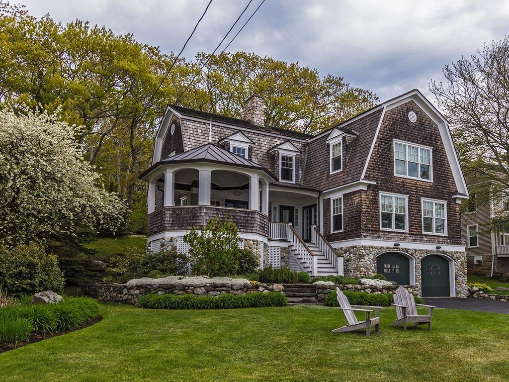 Einfamilienhaus für Verkauf beim 154 State Route 32 Bristol, Maine, 04554 Vereinigte Staaten